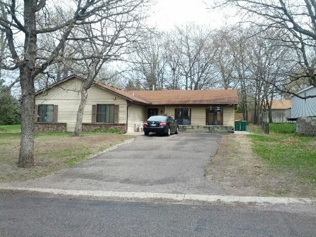 Magnolia Home Exterior