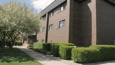 Wiggins Apartments Exterior