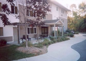 Heartland Apartments Exterior 2