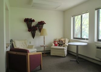 Superior View Apartments Interior