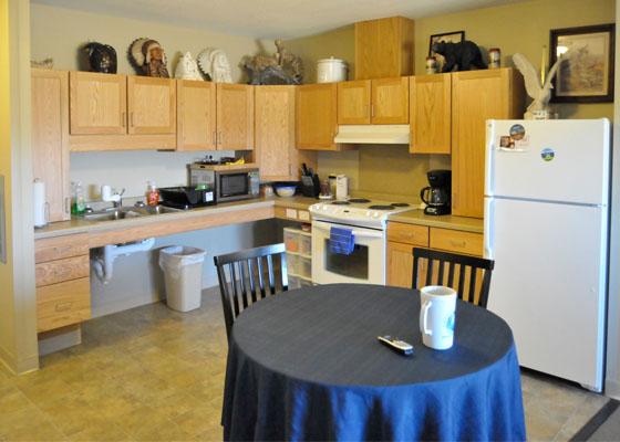 Kay Knutson Apartments Interior