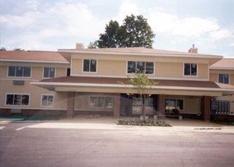 McCullough Place Exterior 2