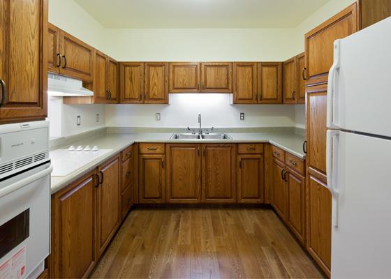 Coronado Drive Apartments Unit