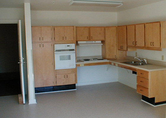 The Sanderling Apartments Interior 2
