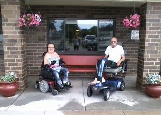 Grandview Apartments Residents