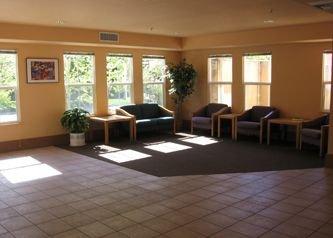 Dakota Apartments Interior