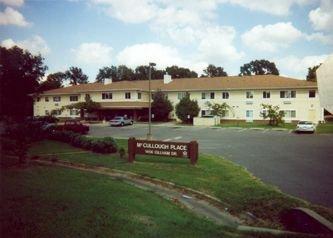 McCullough Place Exterior