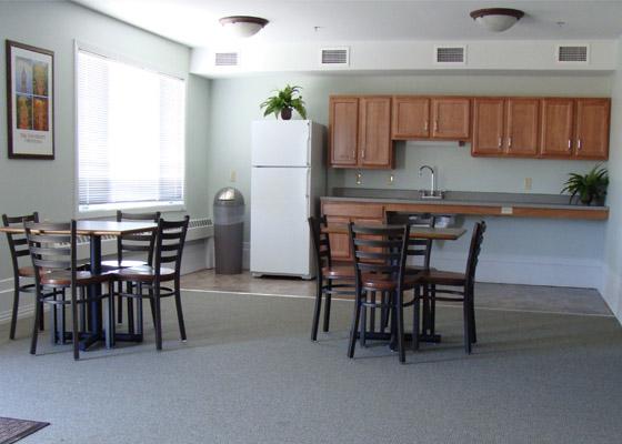 Meadow Lark Apartments Interior
