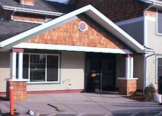 Bruce Blattner Apartments Exterior