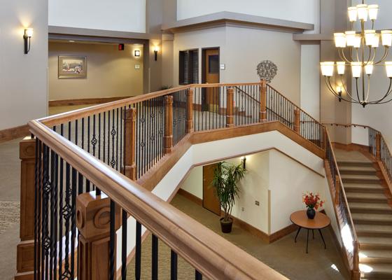 Coronado Drive Apartments Interior
