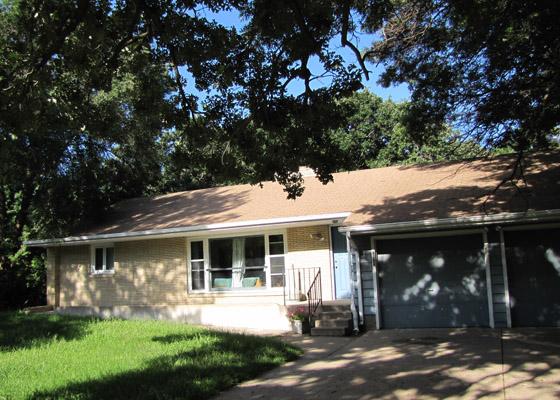 Van Buren Home Exterior