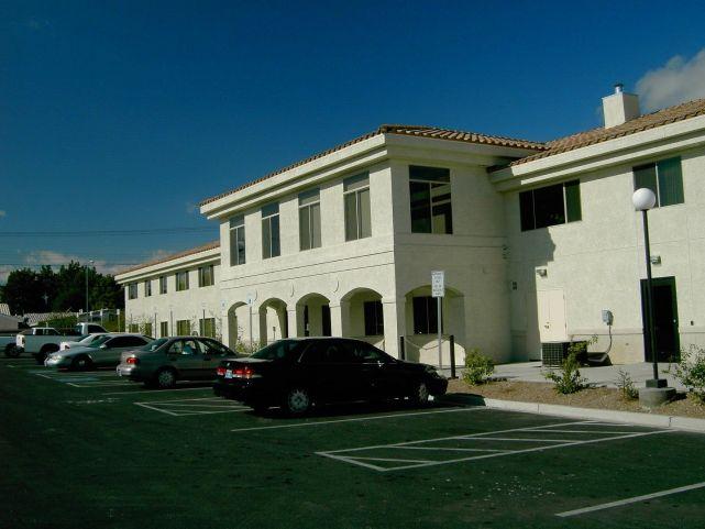Ray Rawson Villa Exterior 2
